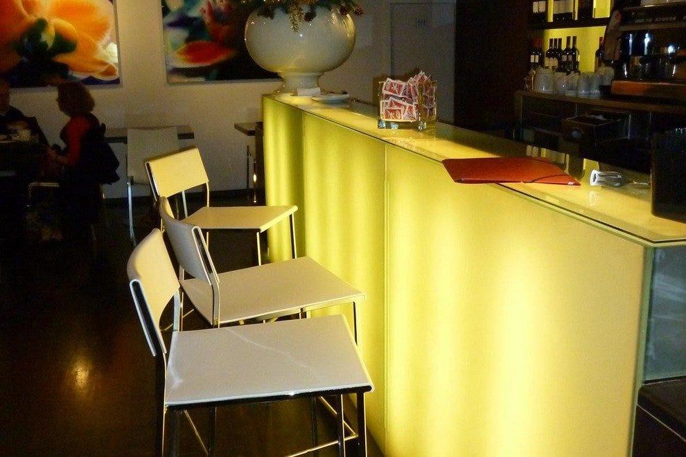 Caffetteria D Arte Al Chiostro Del Bramante Rome