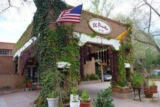 阿尔伯克基国际气球节附近的最佳餐厅