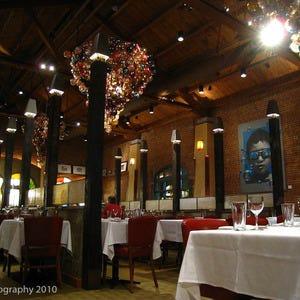 Italian Restaurants In Westport Kansas City