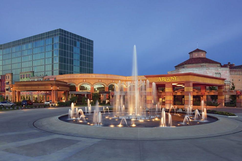 Argosy casino riverside 13