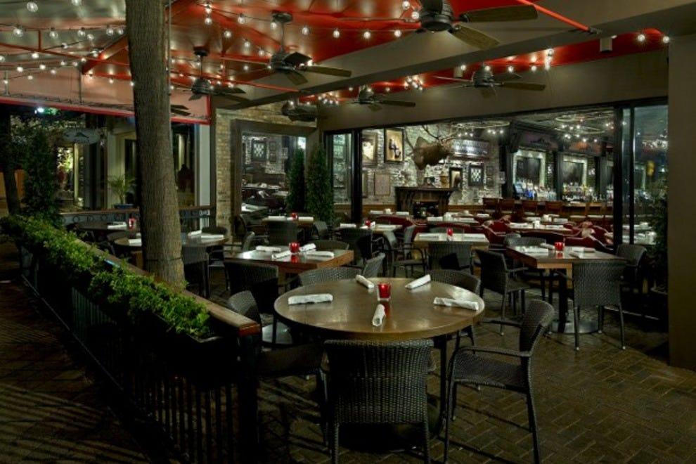 Las Olas Ft Lauderdale Italian Restaurant