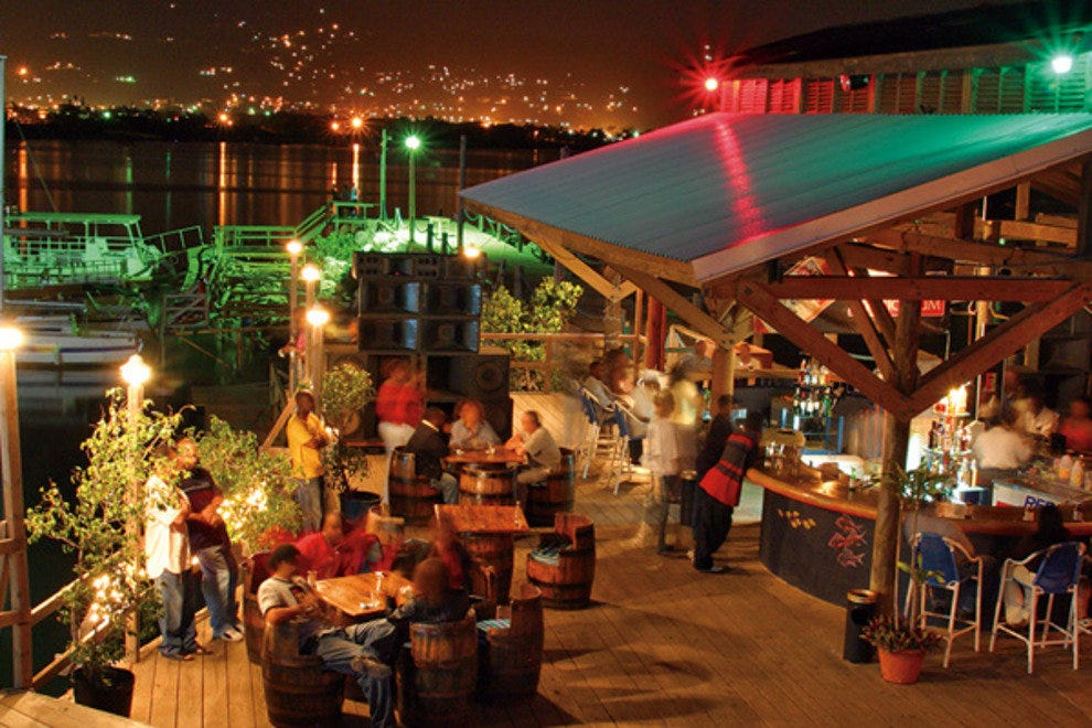 Jamaica Seafood Restaurants 10best Restaurant Reviews