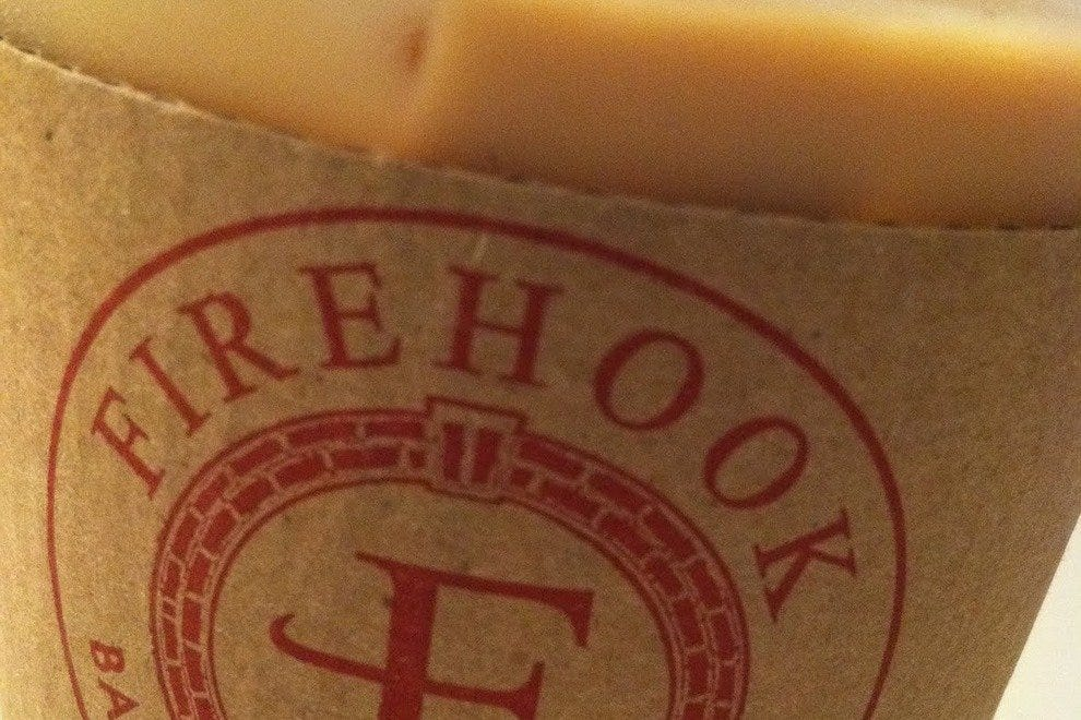 Firehook Bakery & Coffeehouse – Capitol Hill