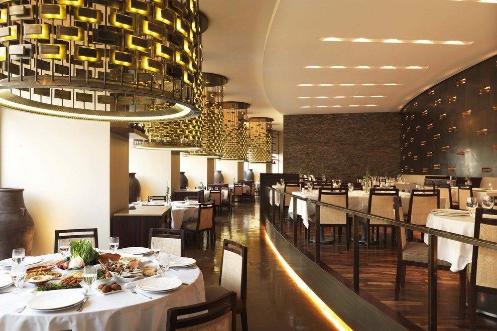 Best Lebanese Restaurants Knightsbridge