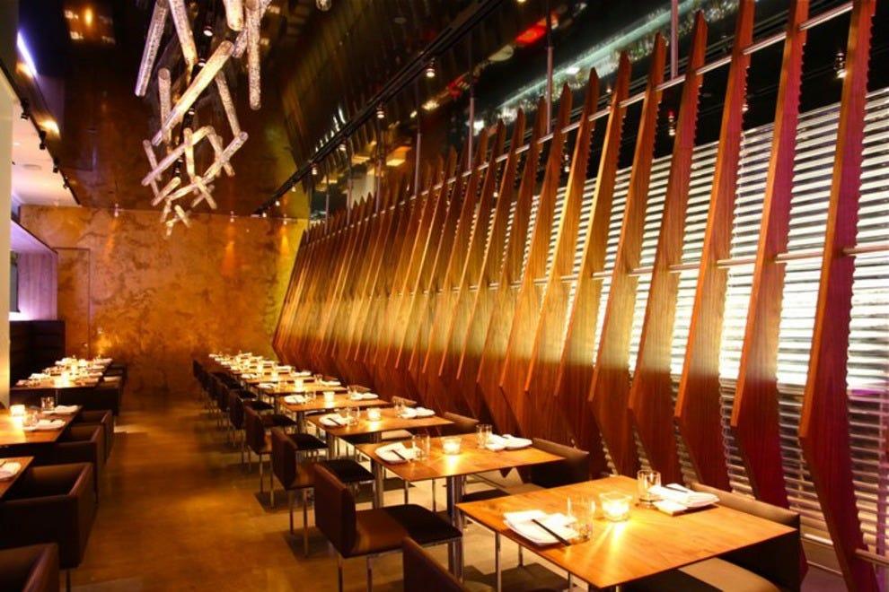Blowfish Japanese Restaurant