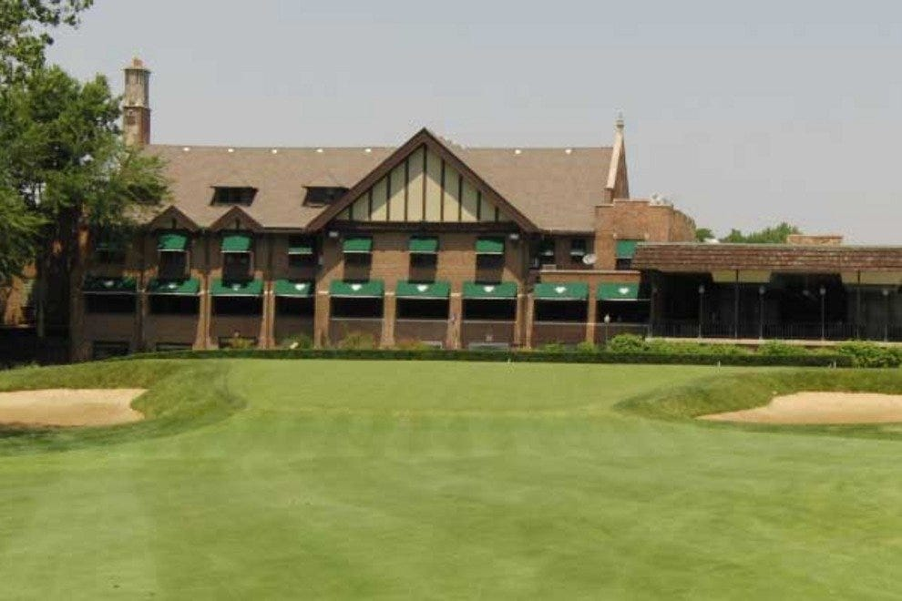 Beverly Country Club
