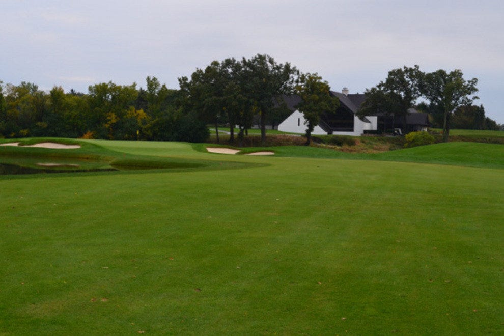 Butler National Golf Club