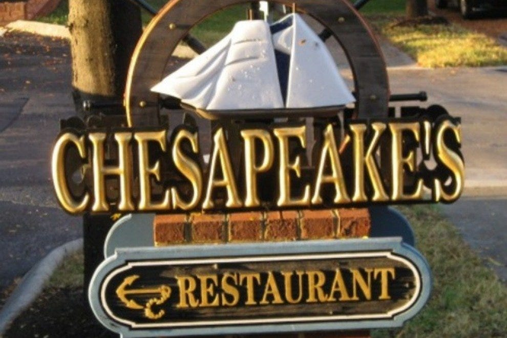 Chesapeake's