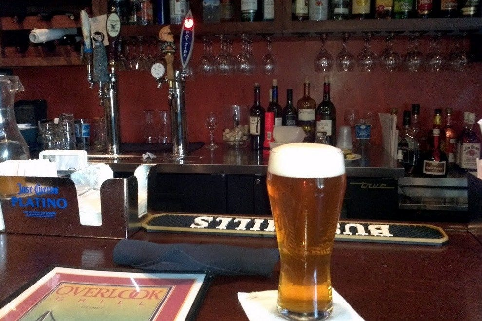 Liberty Taproom & Grill: Columbia Nightlife Review - 10Best ...