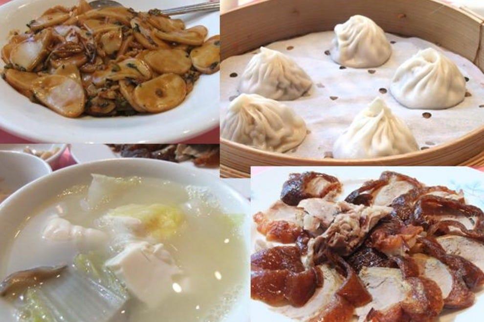 Hunan Garden Hong Kong Restaurants Review 10best
