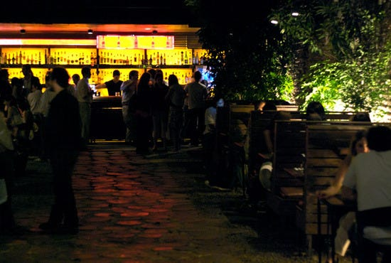 Congo Bar: Cancún Nightlife Review - 10Best Experts and Tourist ...