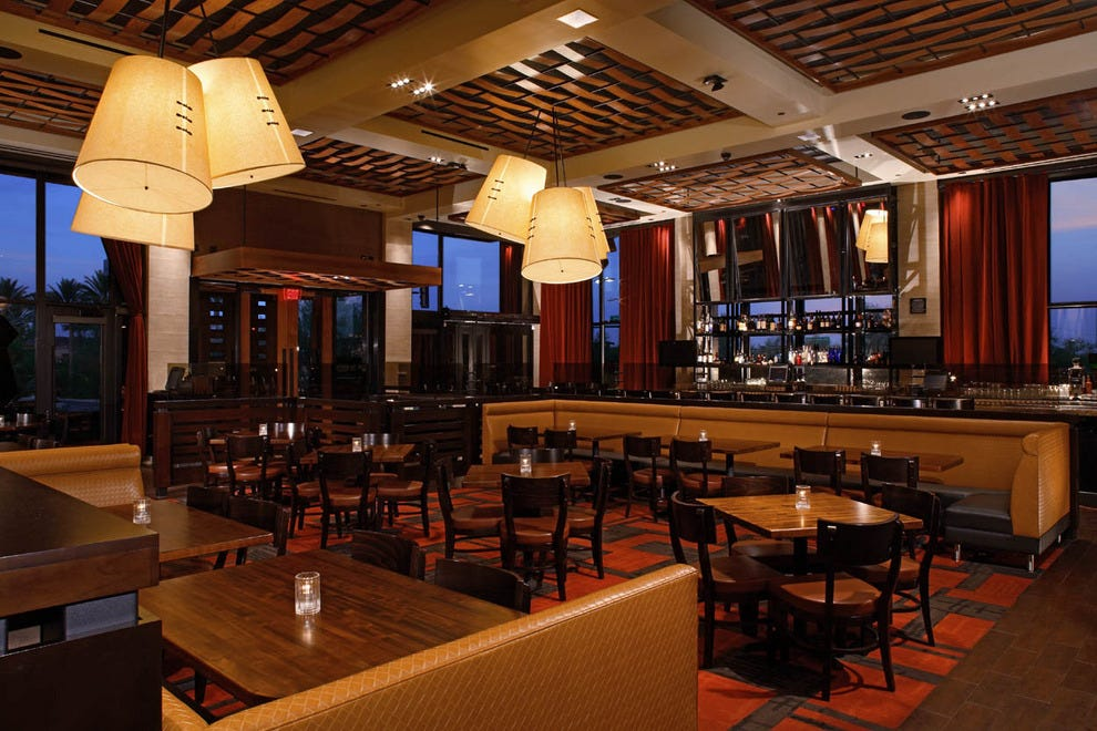 Chang's China Bistro: Dallas Restaurants Review - 10Best Experts ...