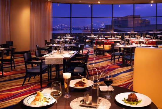 Best Restaurants In Detroit Michigan