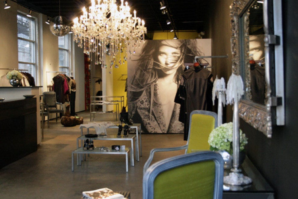 Chicago Clothing Stores 10Best Clothes Shopping Reviews