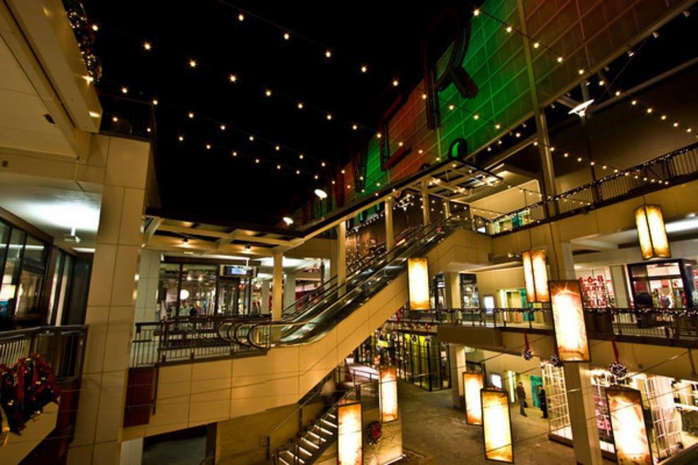 Denver Pavilions - Denver Colorado Vacations & Conventions