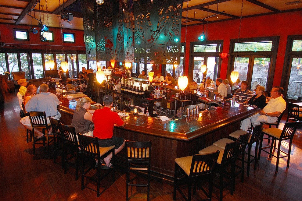 Best Italian Restaurant In Myrtle Beach Area