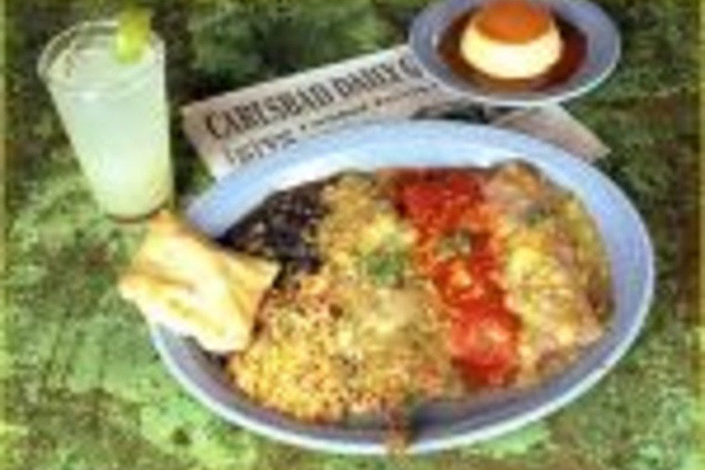 Carlsbad Mexican Restaurant Scottsdale