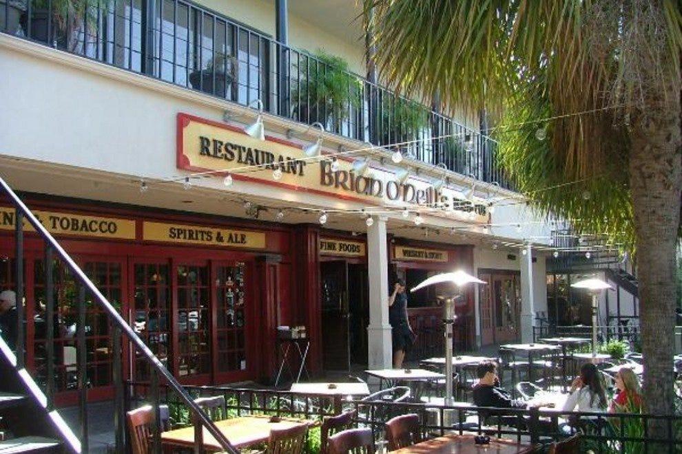 Restaurants Near Conroe Outlet Mall
