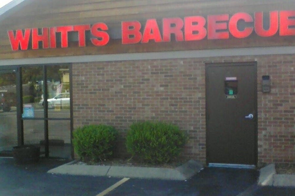 Whitt's Barbeque
