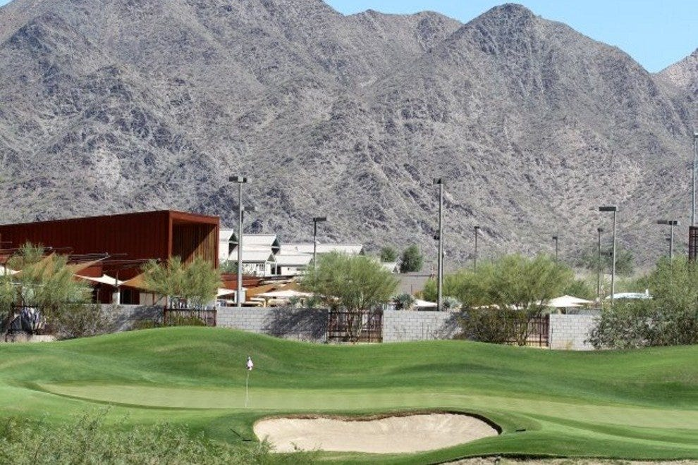 McDowell Mountain Golf Club
