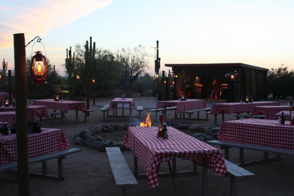 Scottsdale Things To Do With Young Kids