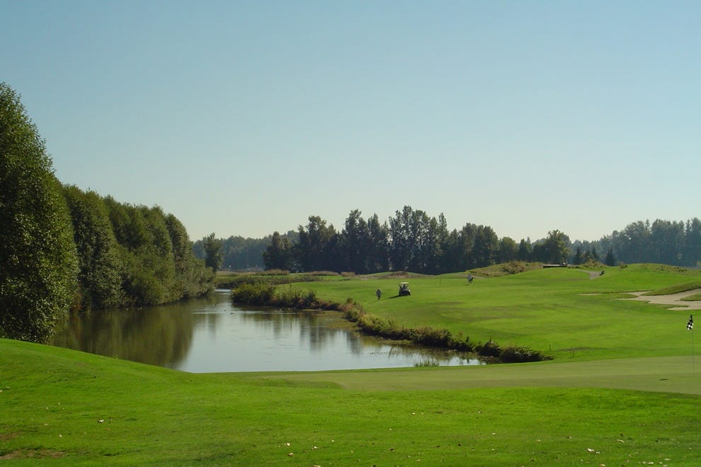 Crowfield Golf and Country Club
