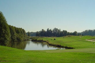 Heron Lakes Golf Course – Great Blue