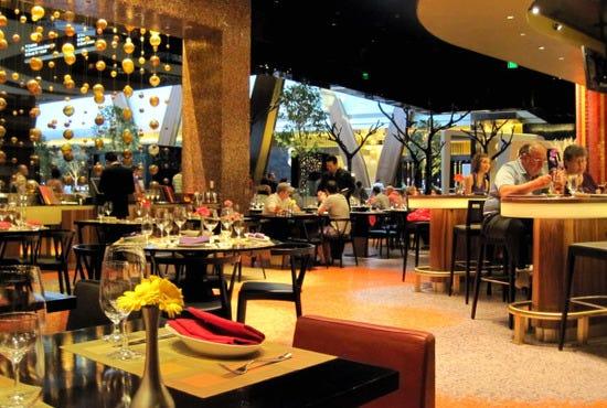 Julian Serrano Las Vegas Restaurants Review 10Best Experts And Tourist Rev