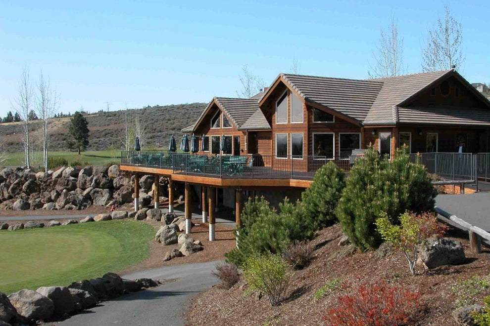 Rivers Edge Golf Club
