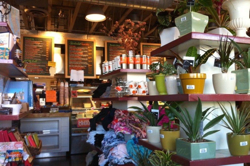 格兰德橙汁杂货店