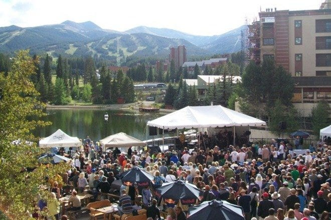 Colorado Irish Festival
