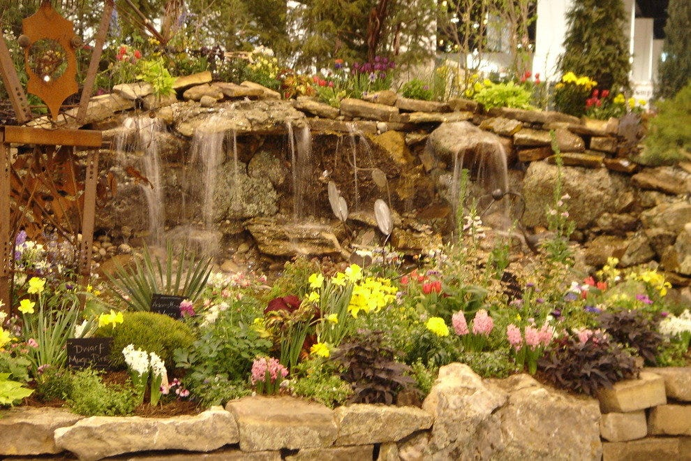Colorado Garden Home Show Denver Attractions Review