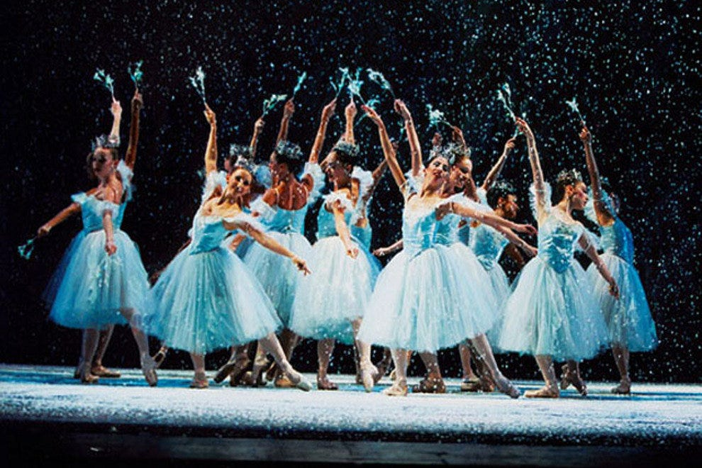 Miami City Ballet Presents The Nutcracker