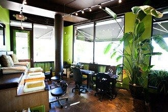 Blooming moon wellness spa portland attractions review for 220 salon portland