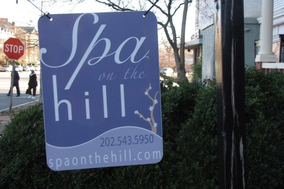 Spa on the Hill