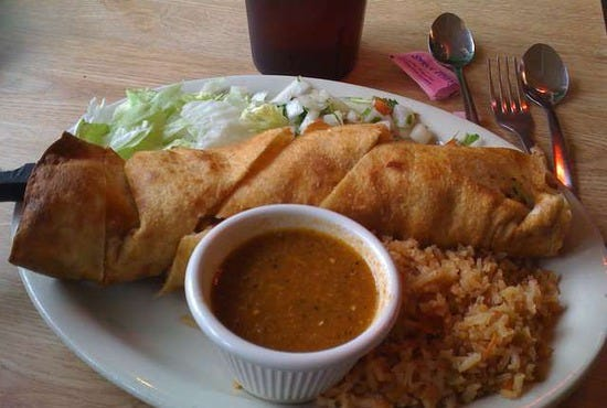 Habanero Mexican Cafe Austin Restaurants Review 10best
