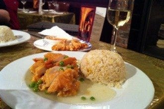 Dallas steakhouses 10best steakhouse reviews for Fish bone grill dallas