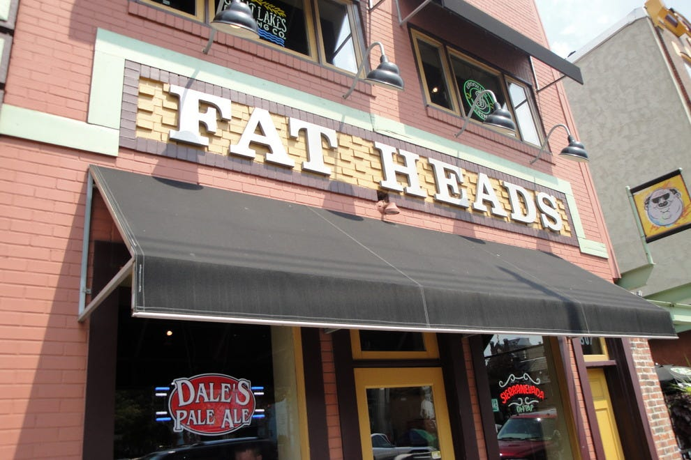 Best Restaurants In Southside Pittsburgh