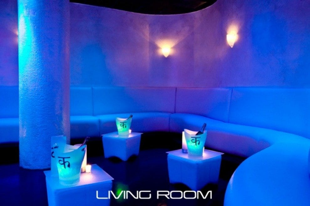 Living Room Nightclub