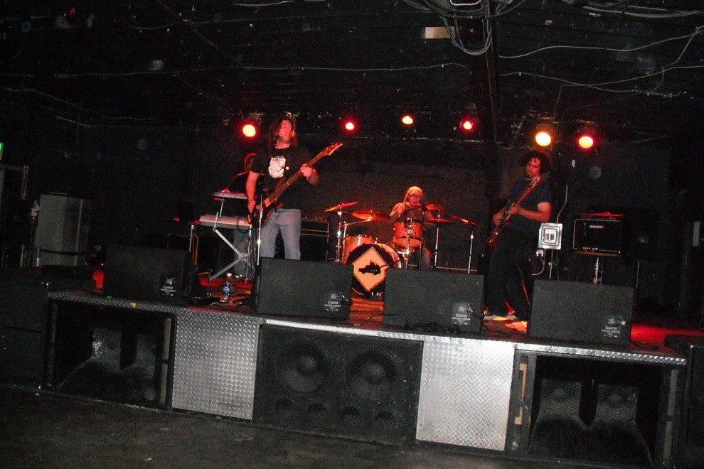 San Diego Live Music Bands 10best Concert Venue Reviews