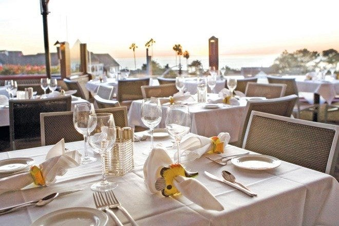 Del Mar's Best Restaurants