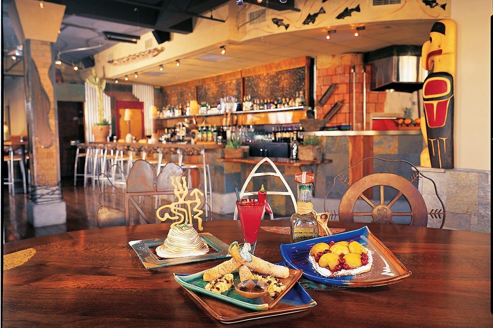 Best Of San Diego S Little Italy Restaurants In San Diego