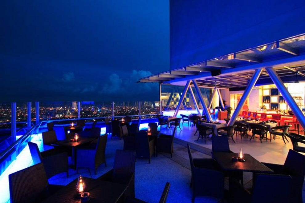 Blu Restaurant Reviews Boston