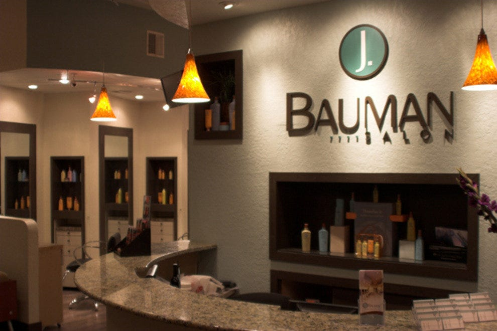 J bauman salon orlando attractions review 10best for Attractions salon