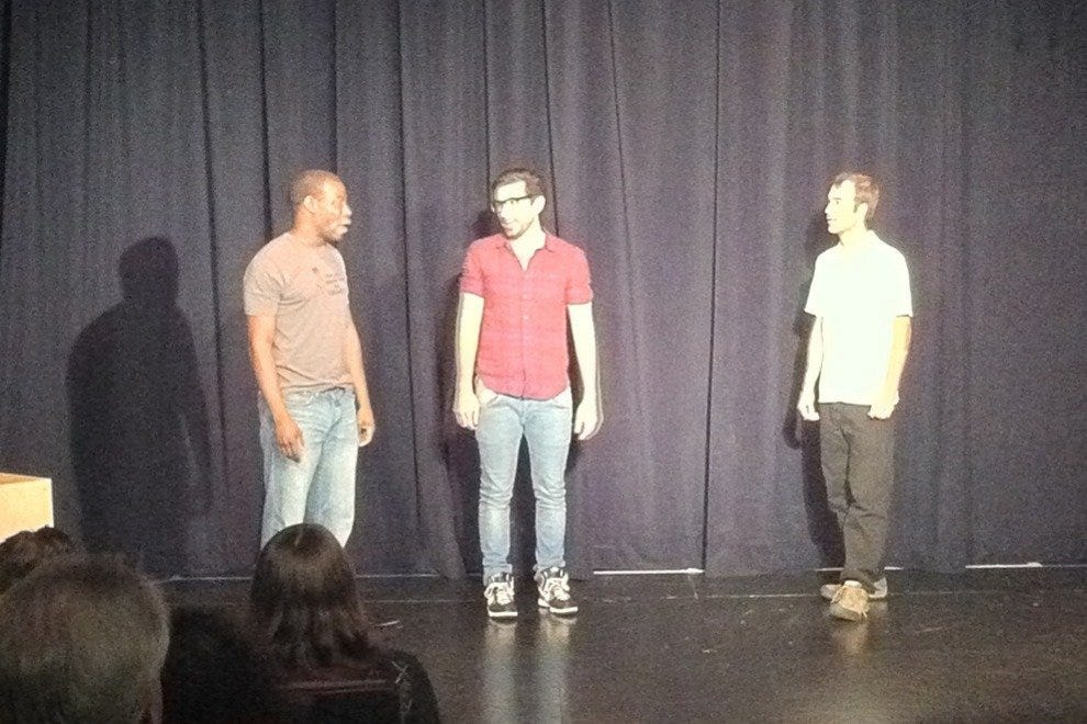 Orlando Improv Comedy Club and Dinner Theatre