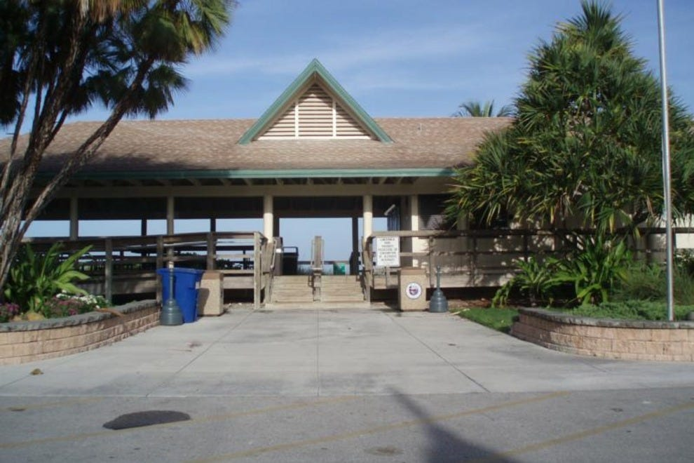 Lowdermilk Park
