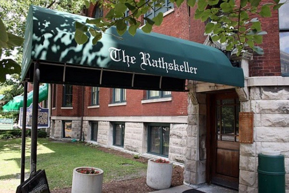 The Rathskeller