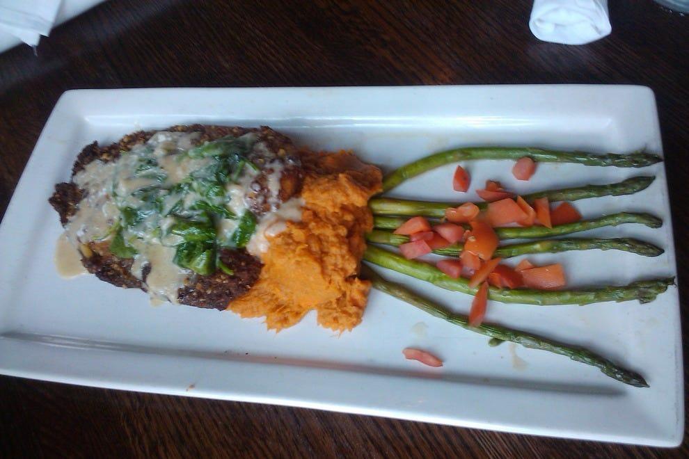 Food  Less Evanston Hours