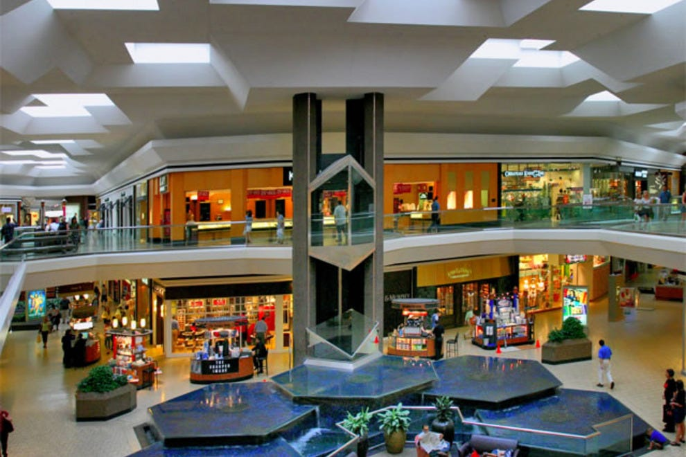 Fair Oaks Mall Washington Shopping Review 10best