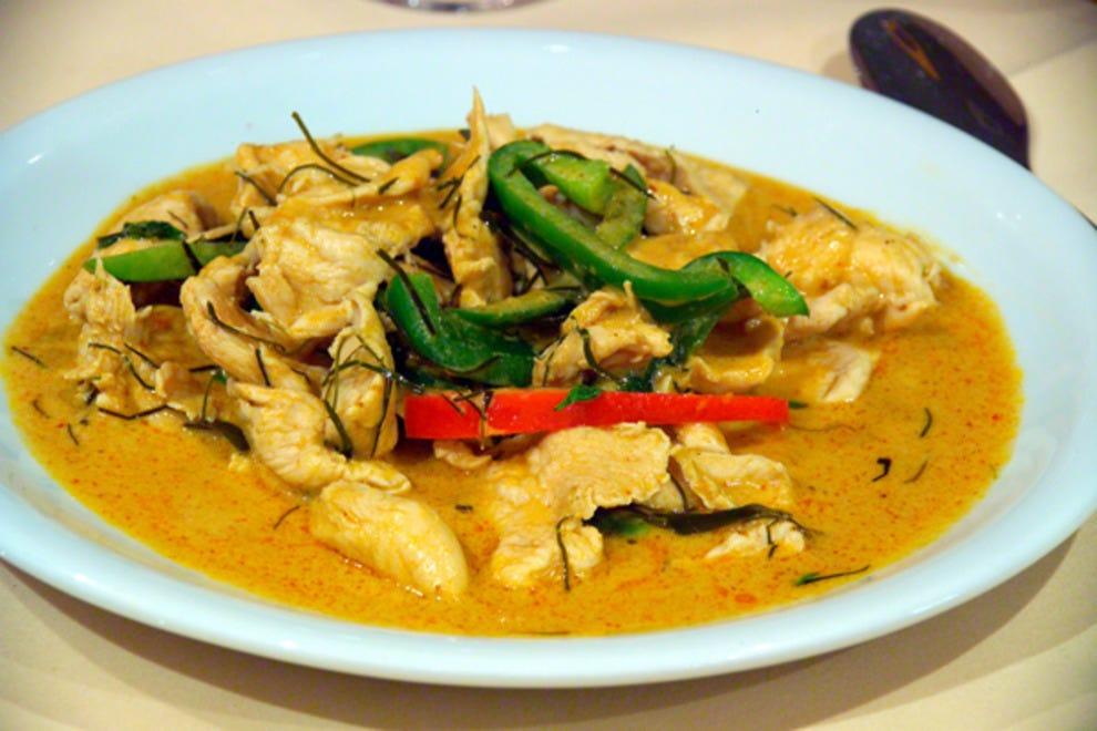 Salt lake city chinese food restaurants 10best restaurant for Asian cuisine ocean view nj